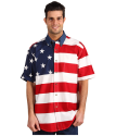 12 Most Important Things For Your July 4th Party | Flag Shirt