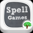 Spelling Games for iPad | App Store - Spell Games by Tap To Learn