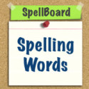 Spelling Games for iPad | SpellBoard for iPad