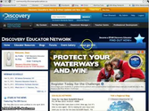 Kathy Schrock via Discover Channel - Screencasting for educators