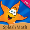 iPad Apps for Elementary Schools | 1st Grade Math: Splash Math Worksheets App for Numbers, Counting, Addition, Subtraction and others [HD Free]