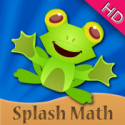 2nd Grade Math: Splash Math Worksheets App [HD Lite]