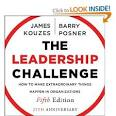 Leadership Books Recommended by #LeadWithGiants | The Leadership Challenge