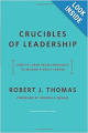 Leadership Books Recommended by #LeadWithGiants | Crucibles of Leadership