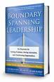 Leadership Books Recommended by #LeadWithGiants | Boundary Spanning Leadership