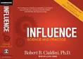 Leadership Books Recommended by #LeadWithGiants | Influence:Science & Practice