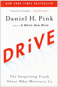 Leadership Books Recommended by #LeadWithGiants | Drive: The Surprising Truth About What Motivates Us