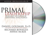 Leadership Books Recommended by #LeadWithGiants | Primal Leadership: Realizing the Power of Emotional Intelligence (Leading with Emotional Intelligence)