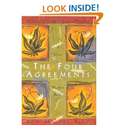 The Four Agreements: A Practical Guide to Personal Freedom (A Toltec Wisdom Book): Don Miguel Ruiz: 9781878424310: Am...