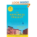 Best Happiness Books New Releases | The Happiness Project: Or, Why I Spent a Year Trying to Sing in the Morning, Clean My Closets, Fight Right, Read Aris...