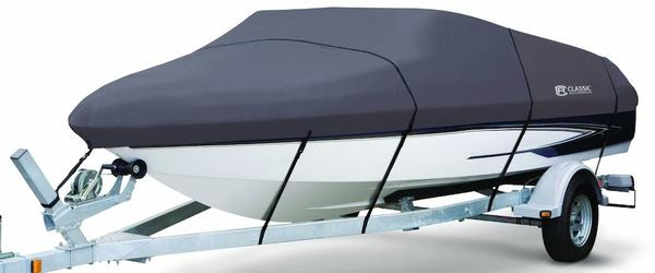 Waterproof Boat Cover For Long-Term Boat Storage