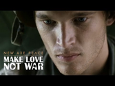 Best Super Bowl Commercials of 2014 - Crowdsourced | AXE PEACE | Make Love, Not War (Official :60)