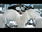 Best Super Bowl Commercials of 2014 - Crowdsourced | 2014 Volkswagen Game Day Commercial: Wings