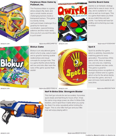 Best Toys Games For 7 Year Old Boys 2014 Things He Ll
