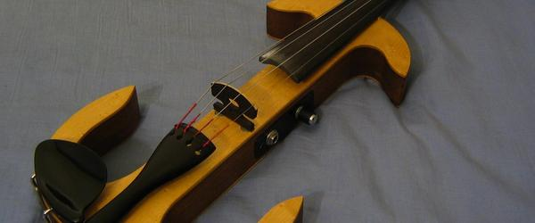 Headline for Best Electric Violins Reviews