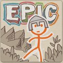 Drawing & coloring webtools & apps | Draw a Stickman Epic