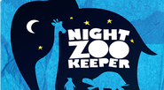 Drawing & coloring webtools & apps | Night Zookeeper - Discover & Create Magical Animals