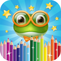 Drawing & coloring webtools & apps | Drawing Pad HD IOS App - Movie your Art with Magic brushes