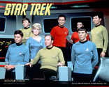 100 Reasons Why Star Trek is better than Star Wars | Because it was first!
