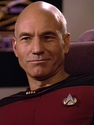 100 Reasons Why Star Trek is better than Star Wars | Jean Luc Picard