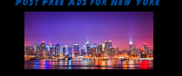 Post free Ads in NewYork State Cities