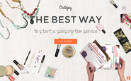 Cratejoy - The best way to start a subscription service