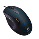 Top 10 Best Mice for Long Gaming Sessions | Logitech G5 Laser Mouse (Blue/Black)
