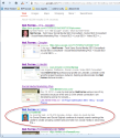 Dominate Page 1 Search Results using Social SEO