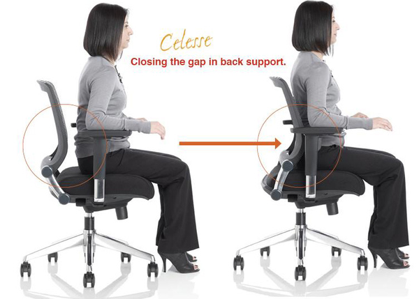 What You Need To Know About Sitting Safely Workstation