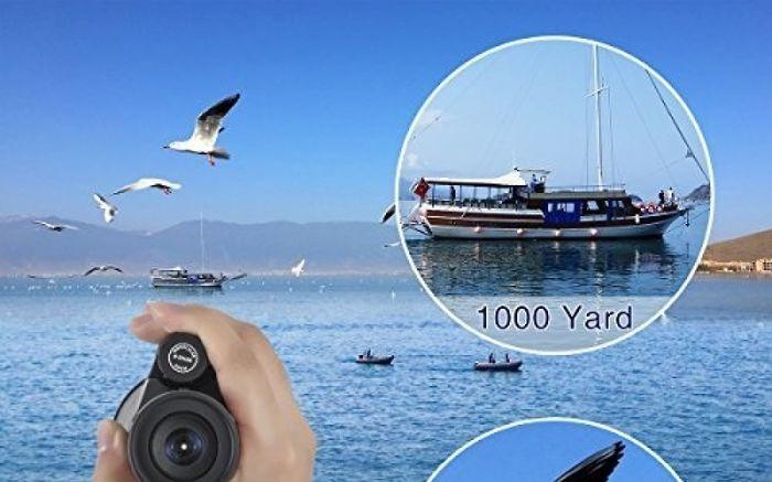 Top best smartphone monocular telescope reviews  a