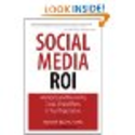 The Best Books About Social Media Marketing | Social Media ROI: Managing and Measuring Social Media Efforts in Your Organization