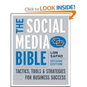 The Best Books About Social Media Marketing | The Social Media Bible: Tactics, Tools, and Strategies for Business Success Second