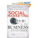 The Best Books About Social Media Marketing | Social Marketing to the Business Customer