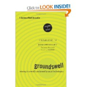 The Best Books About Social Media Marketing | Groundswell, Expanded and Revised Edition: Winning in a World Transformed by Social Technologies