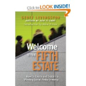 The Best Books About Social Media Marketing | Welcome to the Fifth Estate: How to Create and Sustain a Winning Social Media Strategy