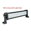 Best Led Light Bar Offroad Reviews 2015 - 2016 | MicTuning 10-30V HML-B272 13.5'' 72W Led off road SUV Jeep off road Truck ATV High Power Light Bar Work Lamp 6000 Lm ...