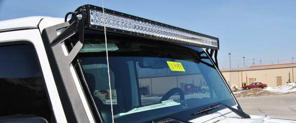 Best led light bar offroad reviews 2016 2017 a listly list headline for best led light bar offroad reviews 2016 2017 aloadofball Choice Image
