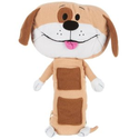 Best Seat Belt Pillow Pet | Amazon.com: Seat Pets Tan Dog Car Seat Toy: Toys & Games