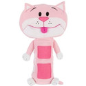 Best Seat Belt Pillow Pet | Amazon.com : Seat Pets Pink Cat Car Seat Toy : Toys & Games