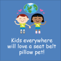 Best Seat Belt Pillow Pet | Seat Belt Pillow Pet