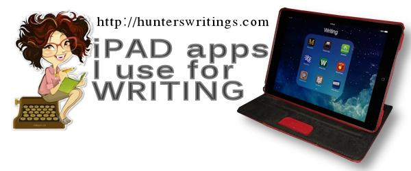 iPAD Apps for Writing