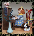 Best Doll Blogs - Fashion, Collecting & Photos | The Life and Times of Ann Estelle