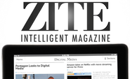 Zite Personalized Magazie