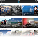 LinkedIn Pulse is the news app tailored to you.