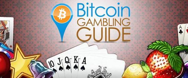Bitcoin gambling list