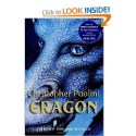 Best Epic Fantasy Books | Eragon - Christopher Paolini