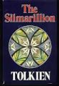 Best Epic Fantasy Books | The Silmarillion - J.R.R. Tolkien