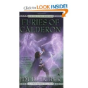 Best Epic Fantasy Books | Furies of Calderon (Codex Alera, Book 1) - Jim Butcher