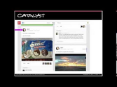 Google AdHeat: The Social Debate | Google Ad Heat Advertising: Catalyst Patent Watch