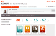 23 Google AdHeat Patent Claims | Influence scores for the users based on the received information